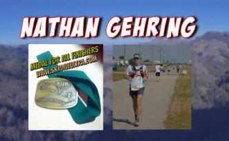 Nathan Gehring