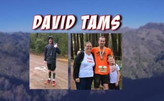 David Tams