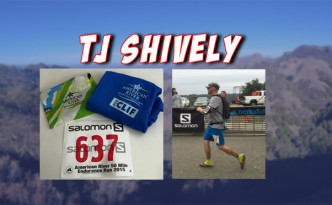 TJ Shively