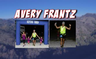 Avery Frantz