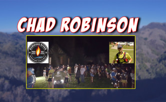Chad Robinson