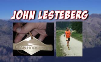 John Lesteberg