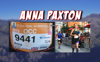 Anna Paxton