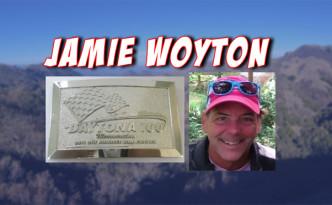 Jamie Woyton