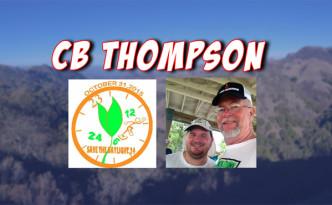 CB Thompson