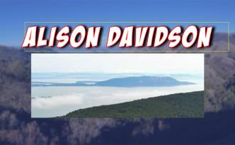 Alison Davidson