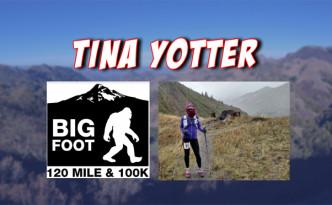 Tina Yotter