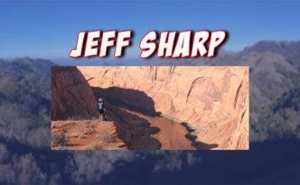 Jeff Sharp
