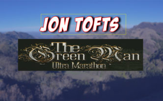 Jon Tofts