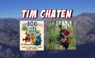 Tim Chaten