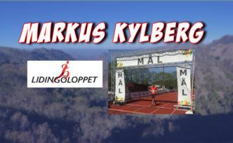 Markus Kylberg