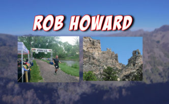 Rob Howard