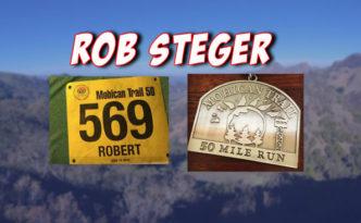 Rob Steger